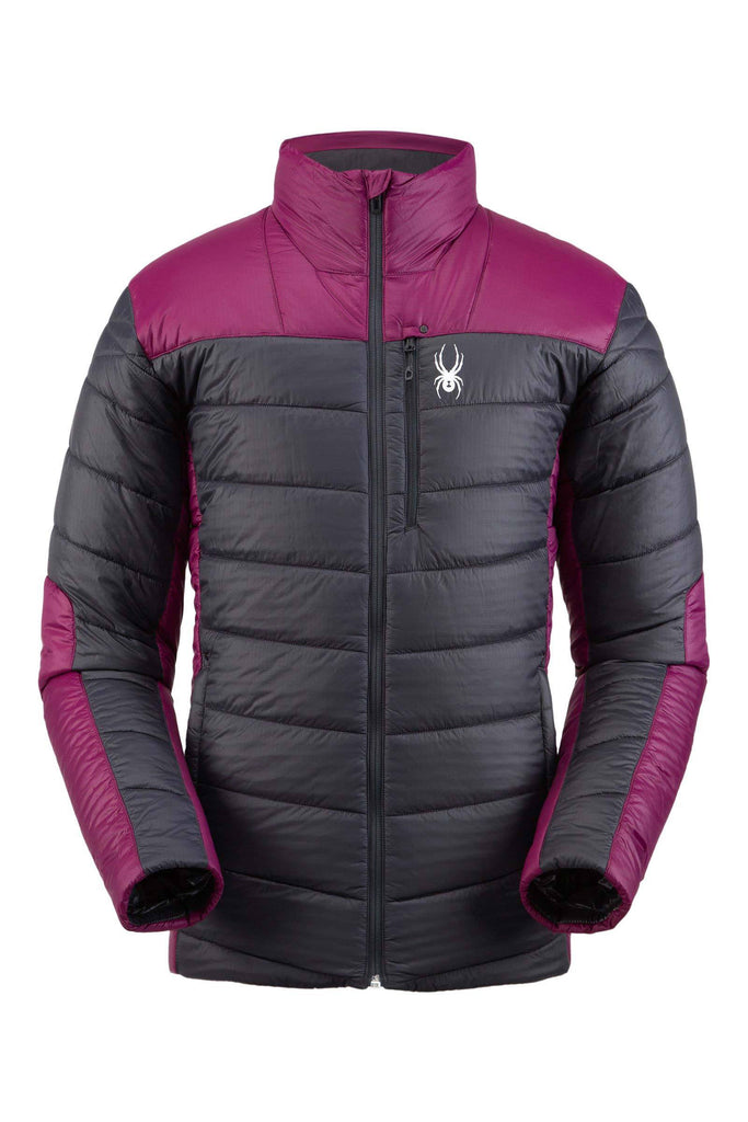 Men S Glissade Insulator Ski Jacket Spyder