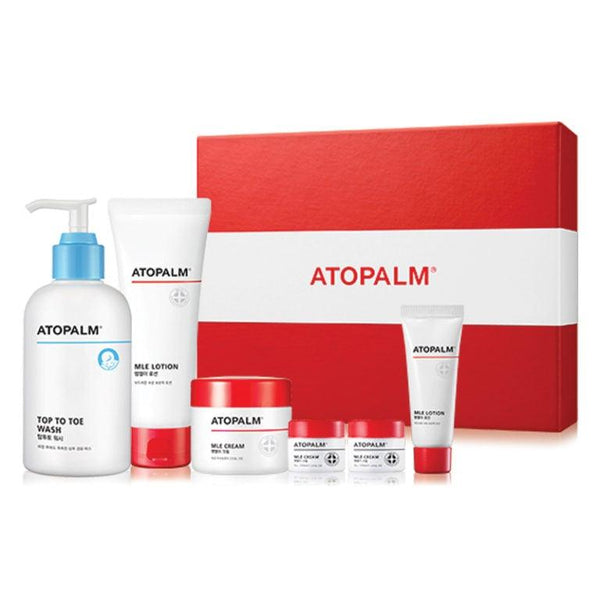 ATOPALM Special Care Set