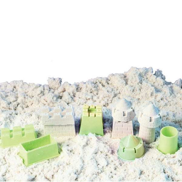 ChokChok Sand Play - Kingdom Set