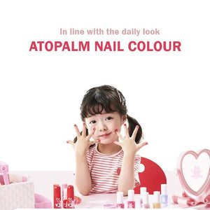 ATOPALM Nail Color