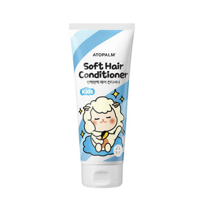 [PRE-ORDER] Soft Hair Conditioner