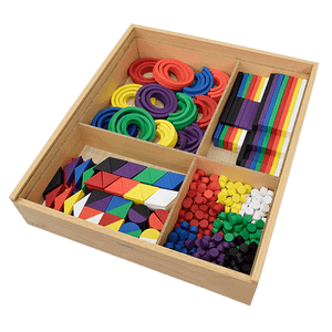 Froebel's Magnetic Gifts