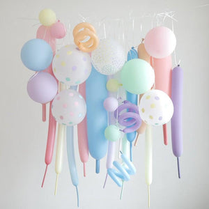 Variety Balloon Kit - Pastel