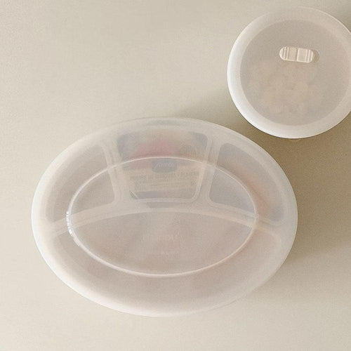 MODU'I - Silicon Suction Plates Cover (Natural)