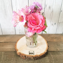 Load image into Gallery viewer, Natural wood slices - KICA Living