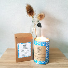 Load image into Gallery viewer, Vetivert Upcycled Candle - KICA Living