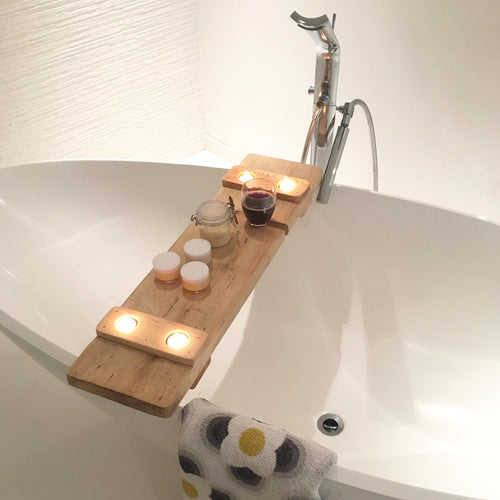Reclaimed Bath Board - KICA Living