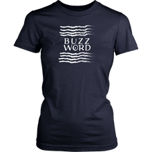 Load image into Gallery viewer, BUZZ WORD Women's T-Shirt
