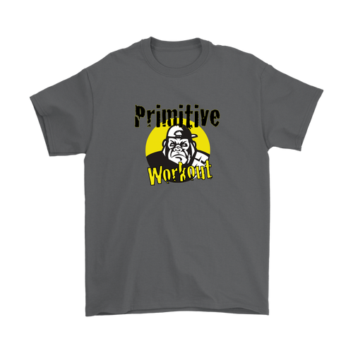 Primitive Workout T-Shirt