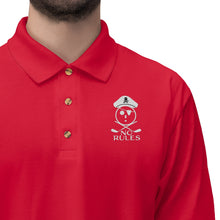 Load image into Gallery viewer, No Rules Golf Shirt