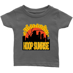 Hoop Sunrise - Infant T-Shirt