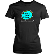 Load image into Gallery viewer, Sam & Ella's Diner Women's T-Shirt