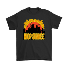 Load image into Gallery viewer, Hoop Sunrise - Men's T-Shirt
