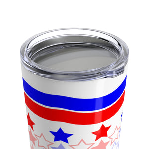 Stars and Strips 20 oz Tumbler