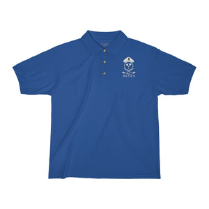 No Rules Golf Shirt