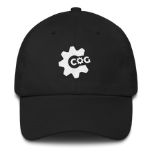 Load image into Gallery viewer, COG Cotton Cap