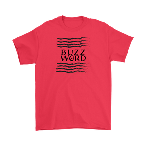 BUZZ WORD Men's T-Shirt
