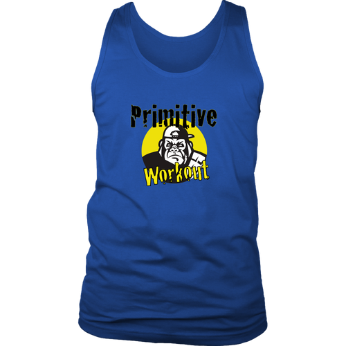 Primitive Workout Tank Top