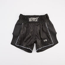 Load image into Gallery viewer, InFightStyle Dolce Retro Muay Thai Short
