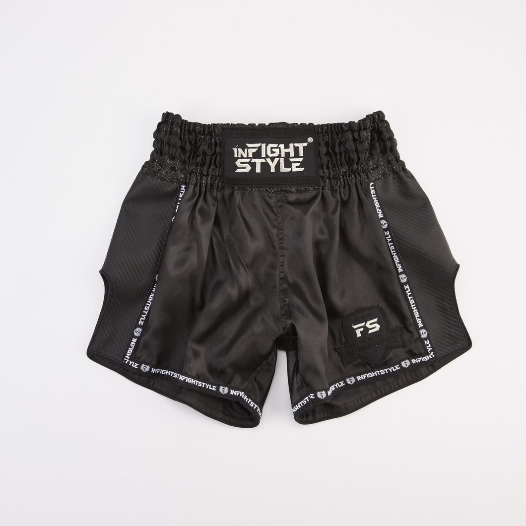InFightStyle Dolce Retro Short
