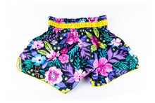 Load image into Gallery viewer, InFightstyle - Sunshine Pink Collection - Muay Thai Short