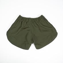 Load image into Gallery viewer, InFightStyle Training Line Muay Thai Short - Green Olive