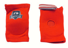 Load image into Gallery viewer, Infightstyle Elbow Pads Training/Competition- Red - One Size
