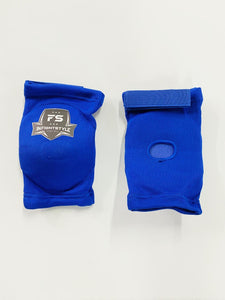 Infightstyle Elbow Pads -Blue