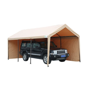 Carport Top Cover only (no side, no pole)