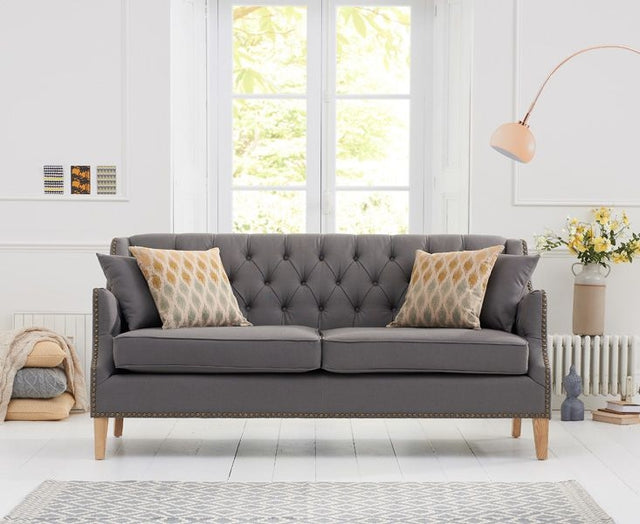 Boleyn Fabric Sofa Collection