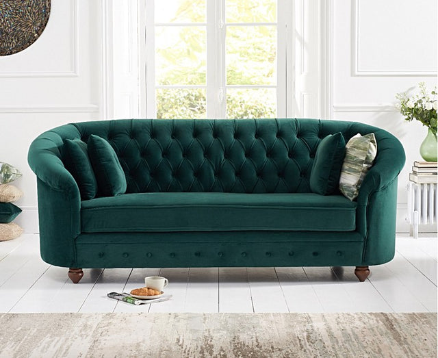 Chloe Chesterfield Sofa Collection