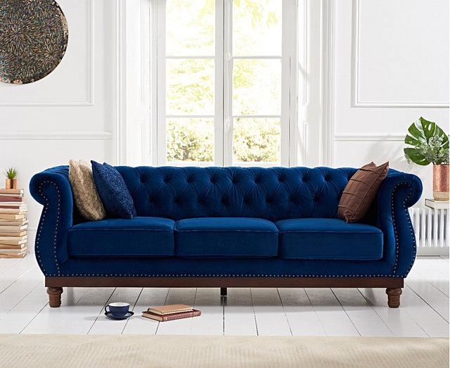 Henbury Sofa Collection