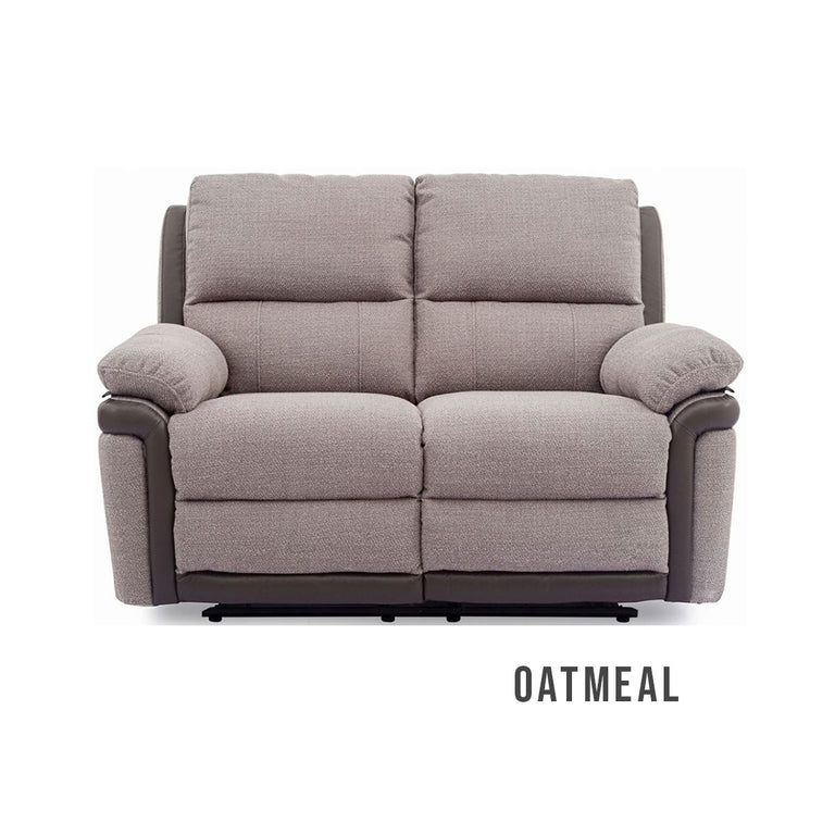 Alexandra 2 Seater Recliner Sofa