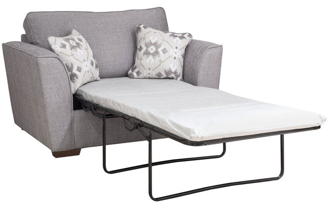 Capri Arm Chair Sofa Bed
