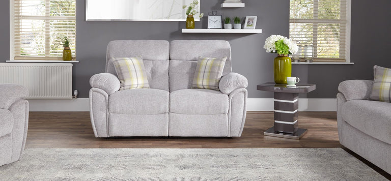 Milano 2 Seater Static Sofa
