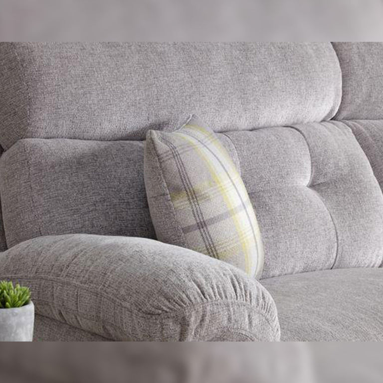 Milano Static Cuddle Sofa