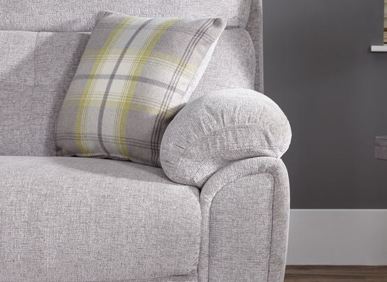 Milano Cuddle Power Recliner Sofa