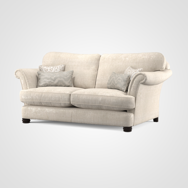 Henley Formal 3 Seater Sofa