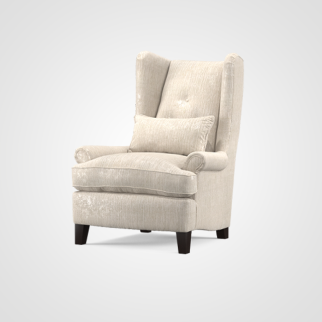 Henley Formal Accent Chair