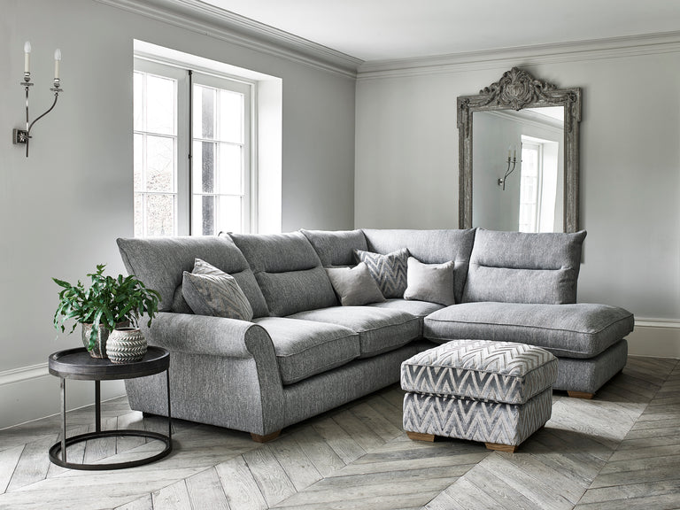 Linford Formal 3 Seater Sofa