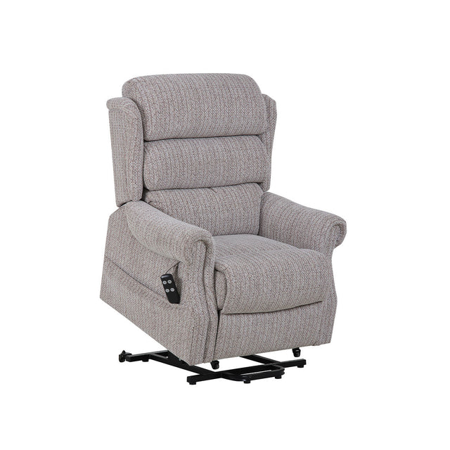 Lincoln Standard TMotion Dual Motor Riser Recliner