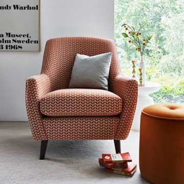 Putney Accent Chair