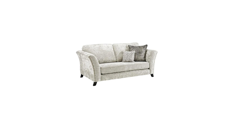 Carnaby Formal 2 Seater Sofa