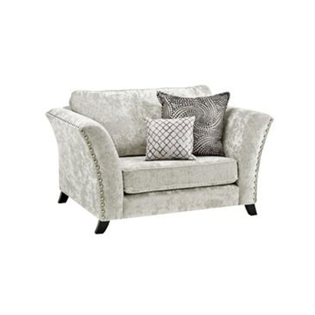 Carnaby Formal Cuddler Sofa