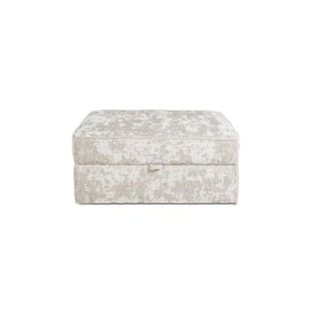 Carnaby Large Storage Footstool