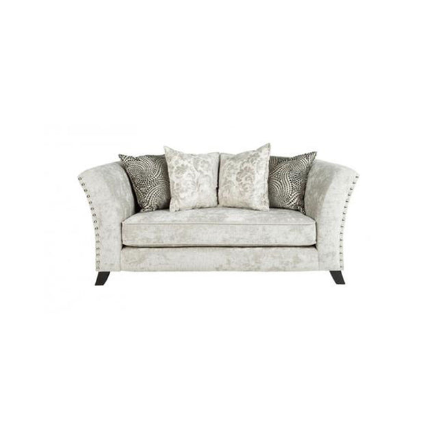 Carnaby Pillow 2 Seater Sofa