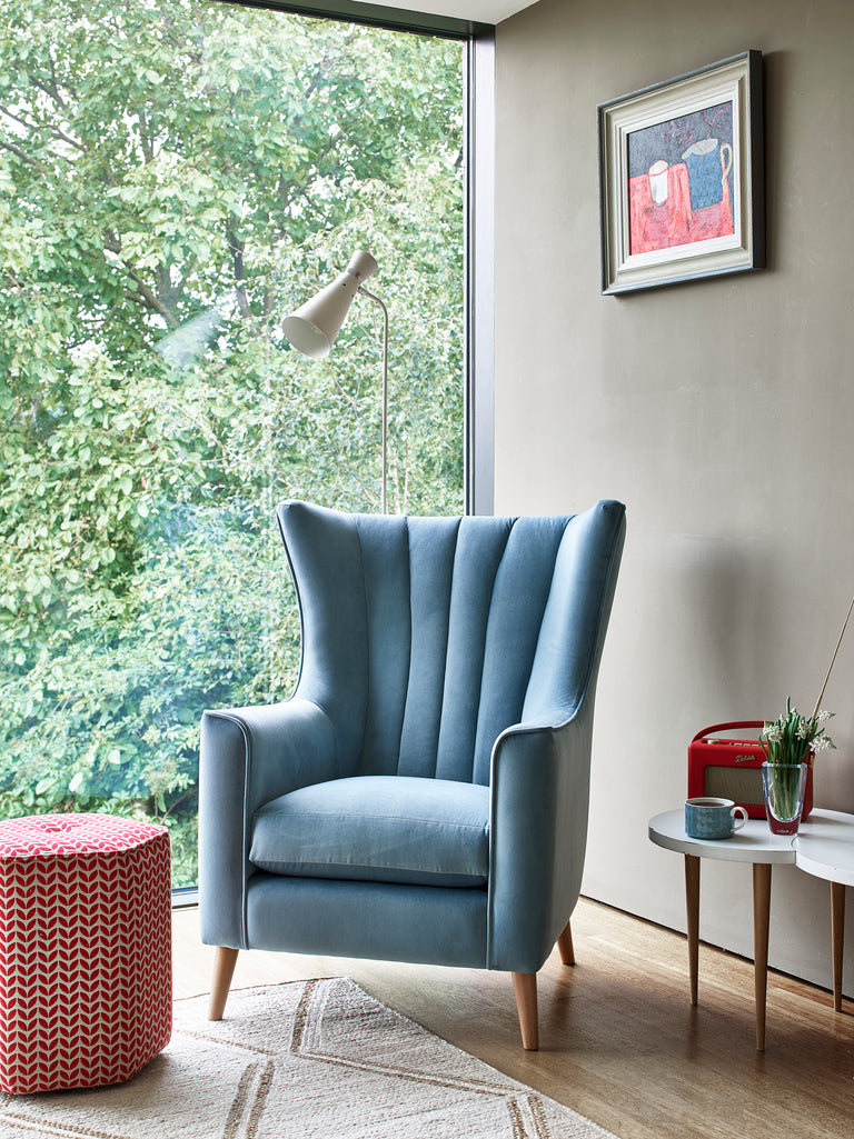 Shorditch Accent Chair