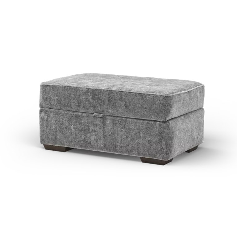 Deborah Storage Footstool
