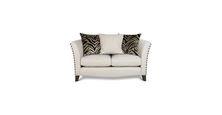 Riviera Pillow 2 Seater Sofa