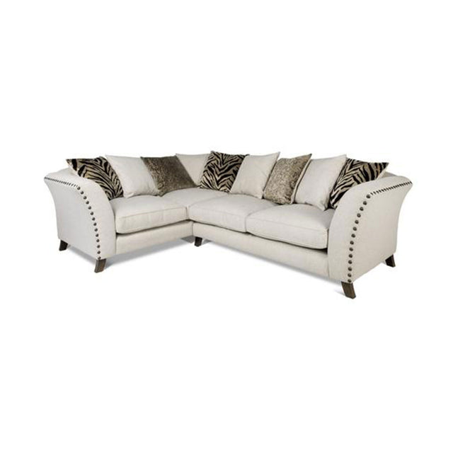 Riviera Pillow RHF Corner Group